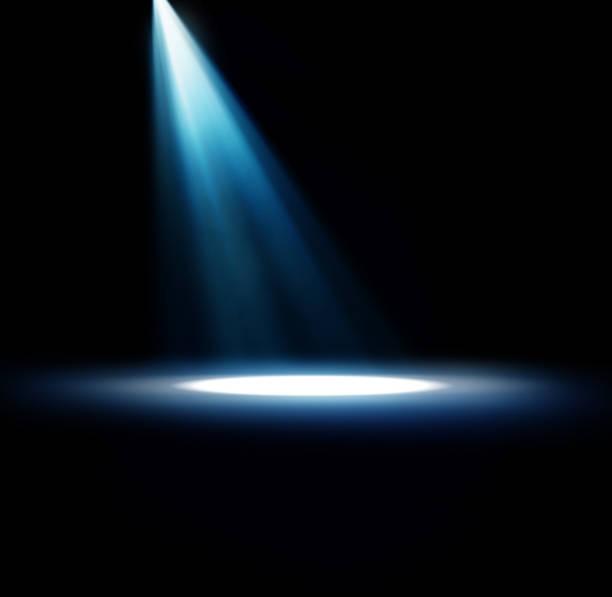Stage Spot Light:スマホ壁紙(壁紙.com)