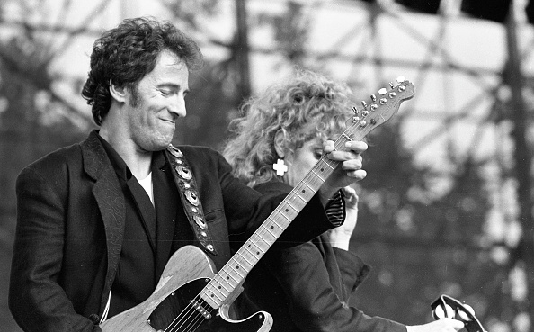 Rock Musician「Bruce Springsteen」:写真・画像(4)[壁紙.com]