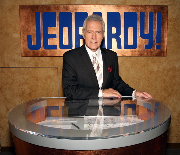 "Television Host「28th Season Premiere Of ""Jeopardy!""」:写真・画像(2)[壁紙.com]"