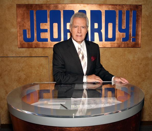 "Television Host「28th Season Premiere Of ""Jeopardy!""」:写真・画像(3)[壁紙.com]"