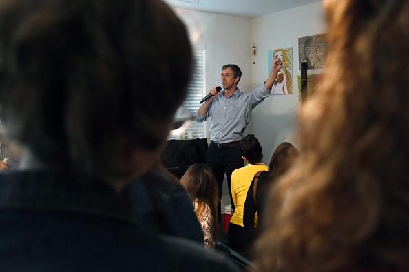 アメリカ合衆国「Beto O'Rourke Makes His First Visit To Las Vegas Since Launching Presidential Campaign」:写真・画像(14)[壁紙.com]