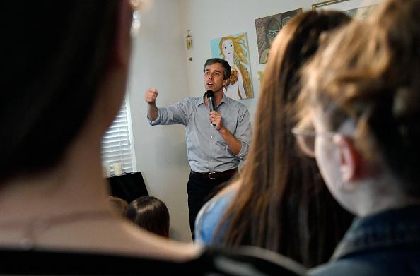 アメリカ合衆国「Beto O'Rourke Makes His First Visit To Las Vegas Since Launching Presidential Campaign」:写真・画像(15)[壁紙.com]