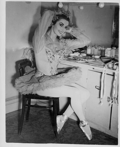 Covent Garden「Rowena Jackson」:写真・画像(18)[壁紙.com]