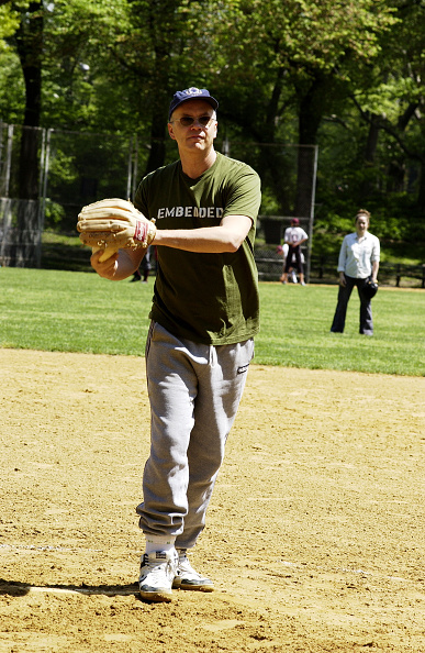 Baseball Diamond「Broadway Softball League Enters Historic 50th Season」:写真・画像(12)[壁紙.com]