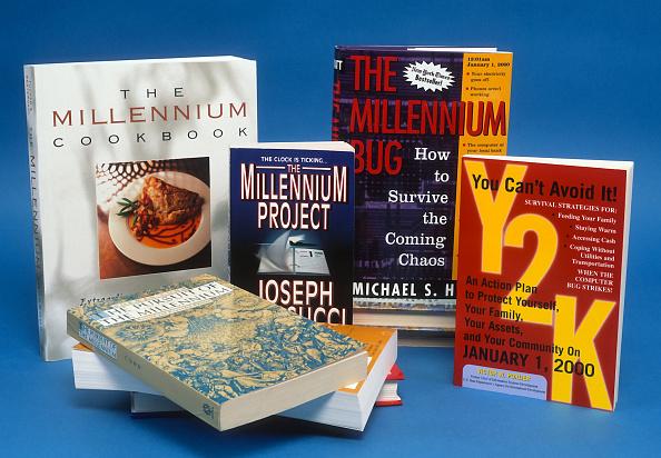 スタジオ撮影「Millennium Items」:写真・画像(13)[壁紙.com]