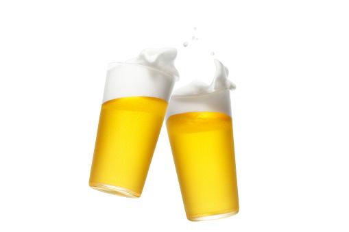 Beer「Two Pints of Beer」:スマホ壁紙(9)