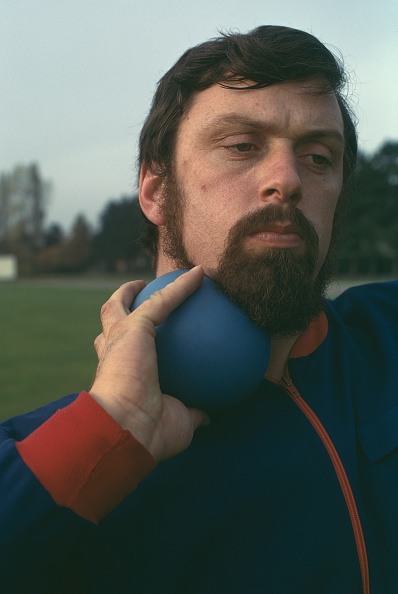 Portrait「Geoff Capes」:写真・画像(7)[壁紙.com]