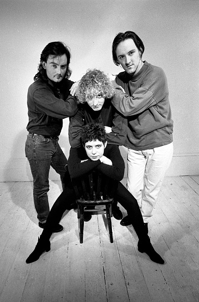 Four People「Bleach 1990」:写真・画像(19)[壁紙.com]