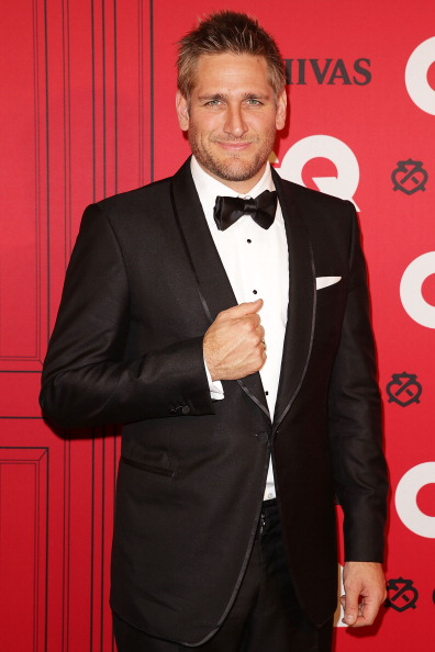 Brendon Thorne「GQ Men Of The Year Awards」:写真・画像(10)[壁紙.com]