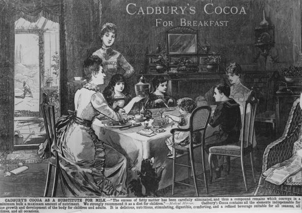 Cadbury Plc「Cocoa Advert」:写真・画像(16)[壁紙.com]