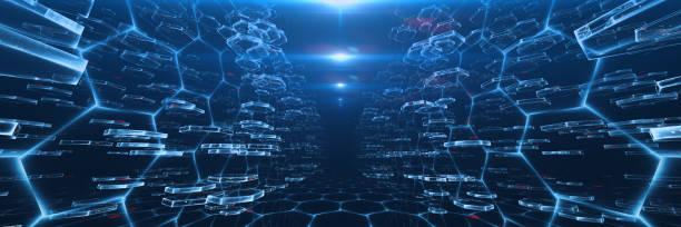 Virtual DATA Center Concept:スマホ壁紙(壁紙.com)