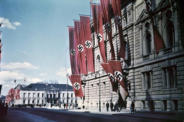 Politician「May Day Berlin 1937」:写真・画像(3)[壁紙.com]
