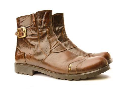 Four Seasons「Leather boots」:スマホ壁紙(17)