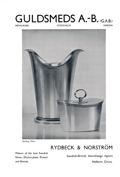 Costume Jewelry「Guldsmeds A-B GAB - Sterling Silver - Rydbeck & Norström」:写真・画像(4)[壁紙.com]