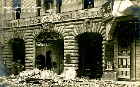 Northern European Descent「German (November) Revolution in Berlin」:写真・画像(13)[壁紙.com]