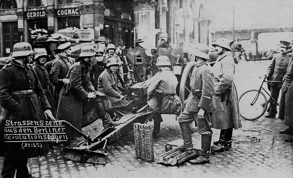 Boundary「German (November) Revolution in Berlin」:写真・画像(15)[壁紙.com]