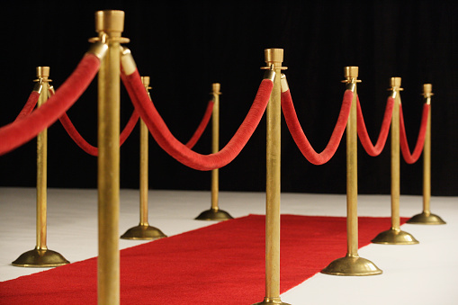Film Premiere「Velvet Ropes and Red Carpet」:スマホ壁紙(6)