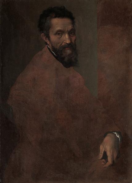 Michelangelo - Artist「Michelangelo Buonarroti (1475-1564)」:写真・画像(4)[壁紙.com]