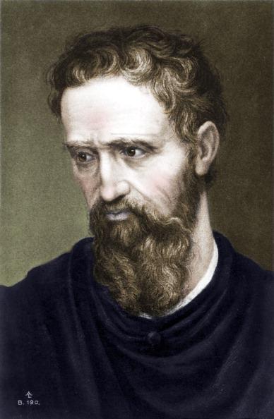 Michelangelo - Artist「Michelangelo - Italian artist」:写真・画像(0)[壁紙.com]