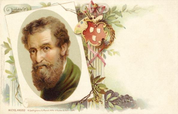 Michelangelo - Artist「Michelangelo - Italian artist」:写真・画像(6)[壁紙.com]