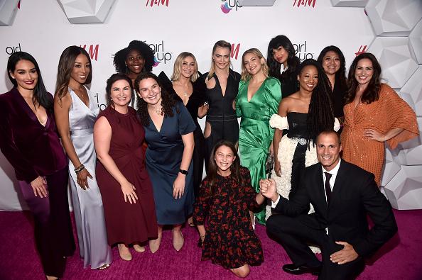 Monique Coleman「2nd Annual Girl Up #GirlHero Awards - Arrivals」:写真・画像(18)[壁紙.com]