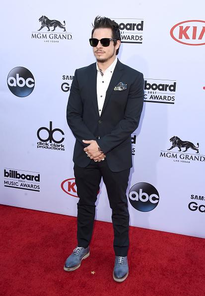 MGM Grand Garden Arena「2015 Billboard Music Awards - Arrivals」:写真・画像(4)[壁紙.com]