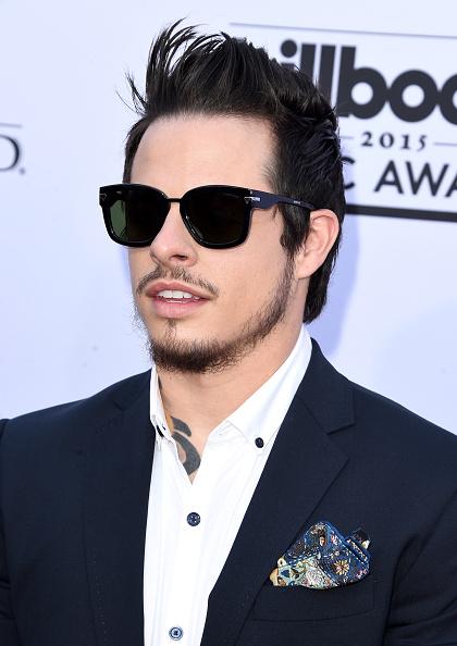MGM Grand Garden Arena「2015 Billboard Music Awards - Arrivals」:写真・画像(3)[壁紙.com]