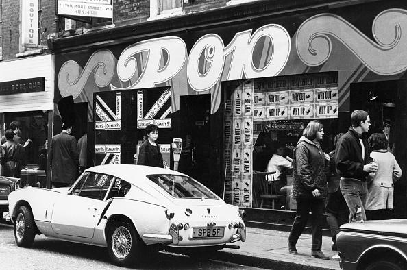 1960~1969年「Shop Called Pop」:写真・画像(17)[壁紙.com]