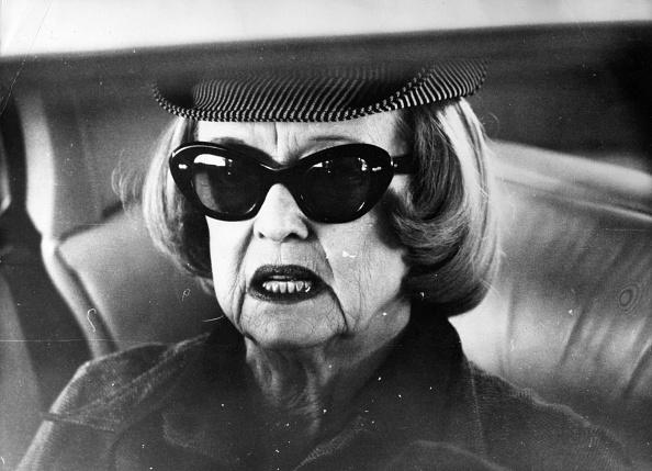 サングラス「Bette Davis」:写真・画像(10)[壁紙.com]