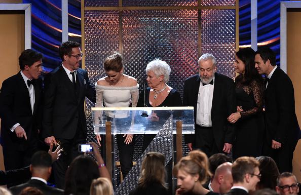 エマ・ワトソン「BAFTA Los Angeles Jaguar Britannia Awards Presented By BBC America And United Airlines - Show」:写真・画像(15)[壁紙.com]