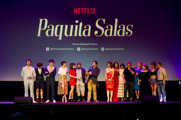 Jose Lopez「World Premiere Of Netflix's Paquita Salas Season 2」:写真・画像(5)[壁紙.com]