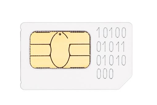 Mobile Phone「Sim card.」:スマホ壁紙(4)