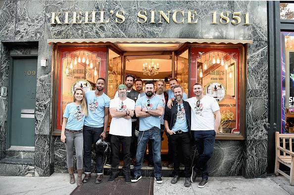 キールズ「Kiehl's National LifeRide For amfAR Celebrates At NYC Flagship Store」:写真・画像(14)[壁紙.com]