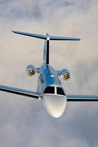 Passenger「A Corporate Jet In-Flight.」:スマホ壁紙(0)