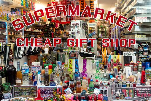 Gift Shop「Souvenir Shop」:スマホ壁紙(3)