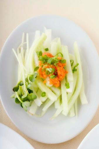 Bean Sprout「Japanese cucumber salad」:スマホ壁紙(14)