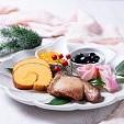 festive food for the New Year壁紙の画像(壁紙.com)