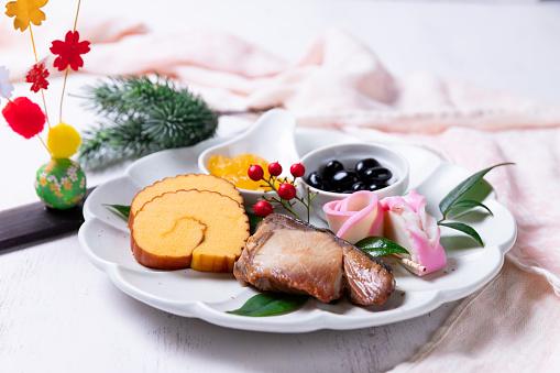 おせち「和食、おえち」:スマホ壁紙(0)
