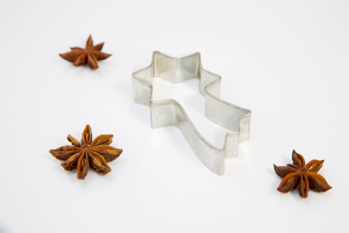 Star Anise「Cookie cutters and star-anise」:スマホ壁紙(7)