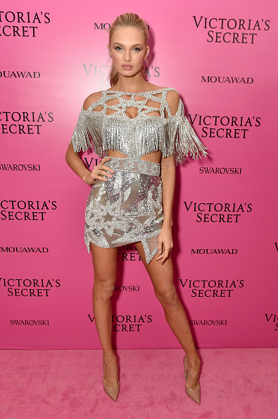 After Party「2017 Victoria's Secret Fashion Show In Shanghai - After Party」:写真・画像(4)[壁紙.com]