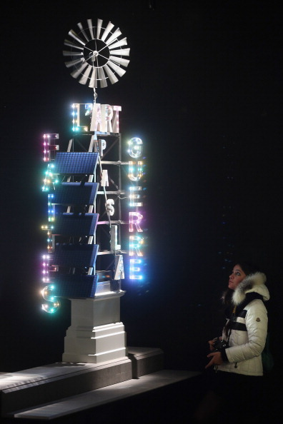 Antony Gormley「The Fourth Plinth Art Programme Is Celebrated By Leading Artists」:写真・画像(1)[壁紙.com]