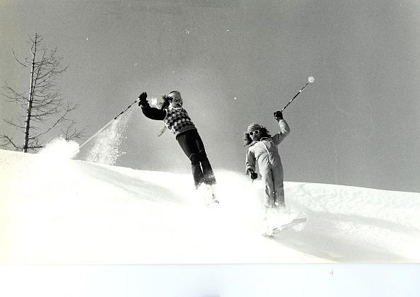 Skiing「Monoski」:写真・画像(13)[壁紙.com]