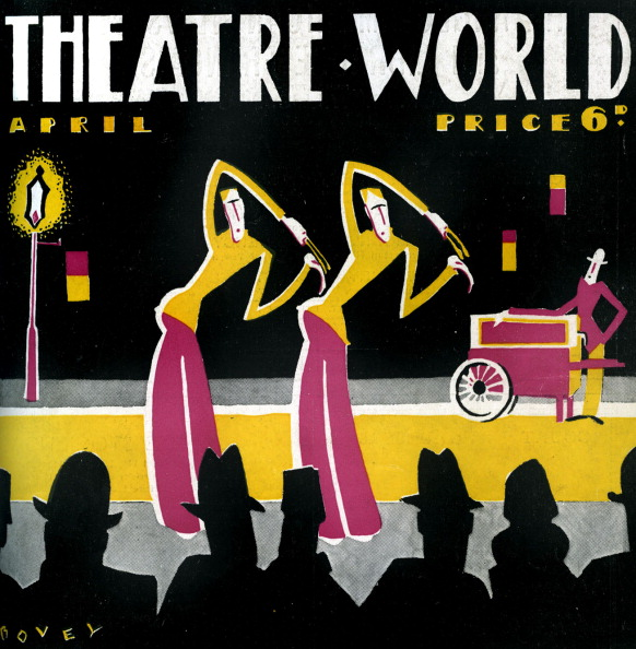 Moving Past「Theatre World Cover」:写真・画像(14)[壁紙.com]