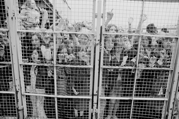 Heathrow Airport「Osmond Fans」:写真・画像(19)[壁紙.com]