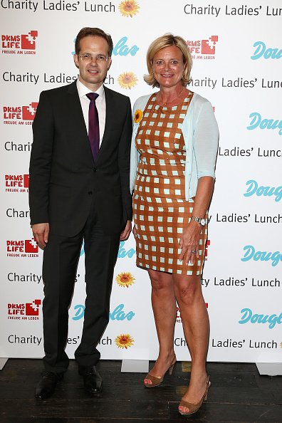 Andreas Rentz「DKMS LIFE Charity Ladies Lunch」:写真・画像(2)[壁紙.com]