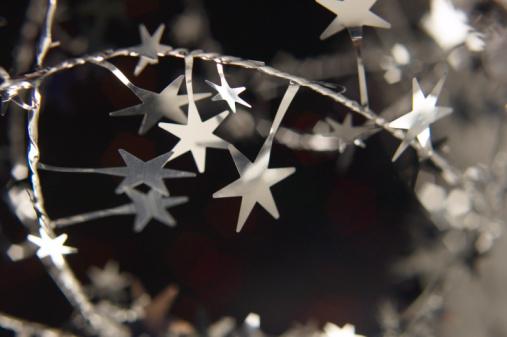 Celebration「Star garland」:スマホ壁紙(16)