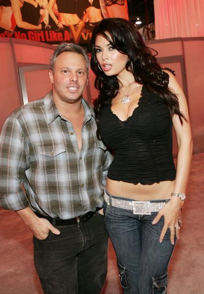 アダルトビデオニュースアダルトエンターテイメントエキスポ「2005 AVN Adult Entertainment Expo」:写真・画像(5)[壁紙.com]