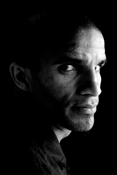 Black Background「David James」:写真・画像(15)[壁紙.com]