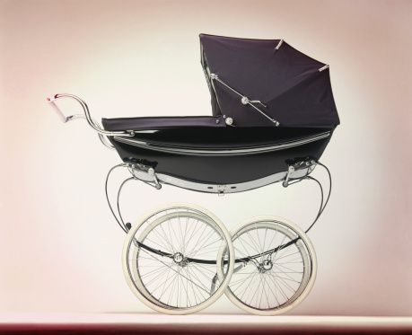 Baby Carriage「Baby carriage」:スマホ壁紙(8)