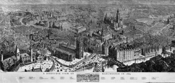 Variation「Manchester」:写真・画像(14)[壁紙.com]